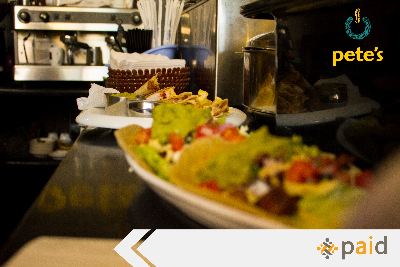 Rewarding Loyalty is your restaurant's favorite dish!